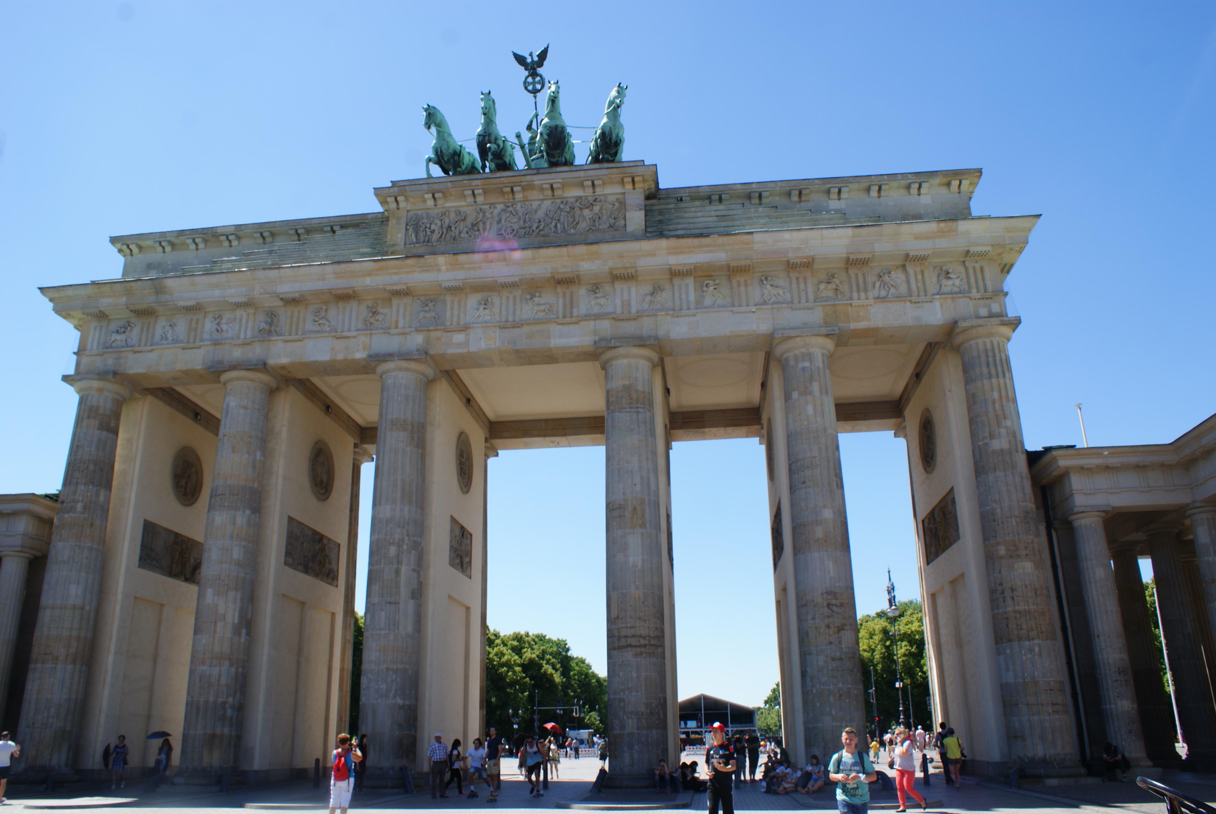 Eine Ausbildung im öffentlichen Dienst von Berlin ist gefragter denn je. Berlin neben den Reizen der Großstadt mit vielen spannenden Ausbildungsberufen punkten.