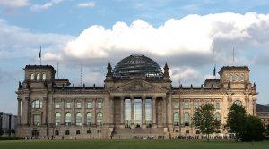 2017 wird ein neuer Bundestag gewählt