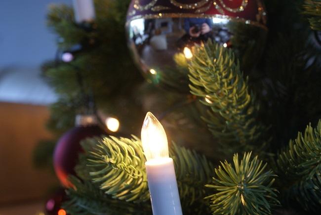 Weihnachtsgeld im öffentlichen Dienst
