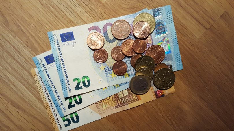 2500 euro brutto wieviel netto
