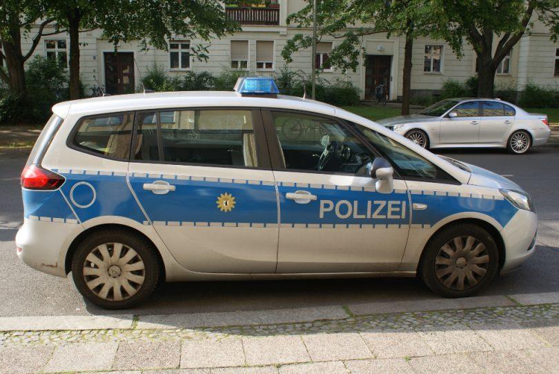 polizist ausbildung hessen