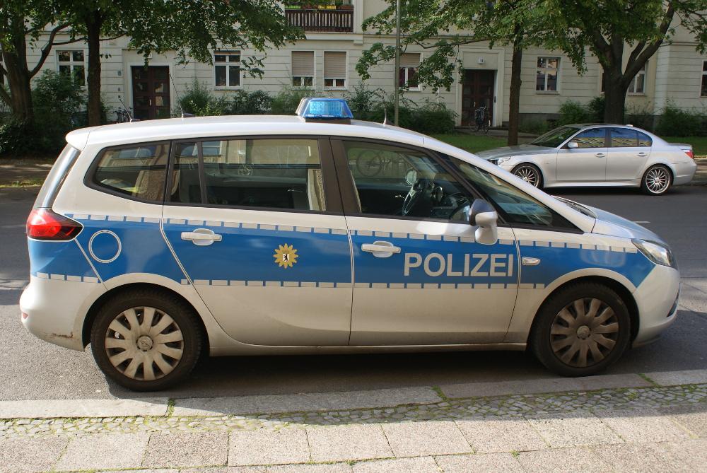 Polizei Hessen Verkehr