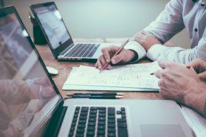Digitalisierung im öffentlichen Dienst