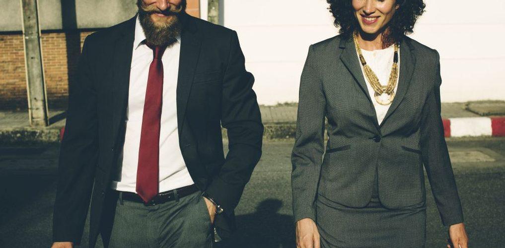 Beamte und Angestellte - Karriere im öffentlichen Dienst