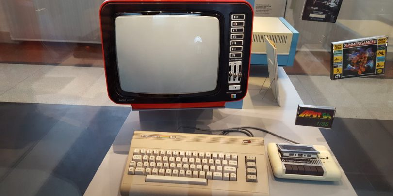Computer öffentliche Verwaltung