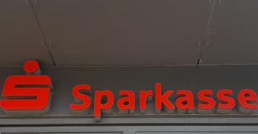 TVöD Sparkassen