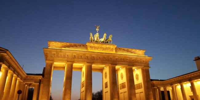 Land Berlin: Beamte, TV L