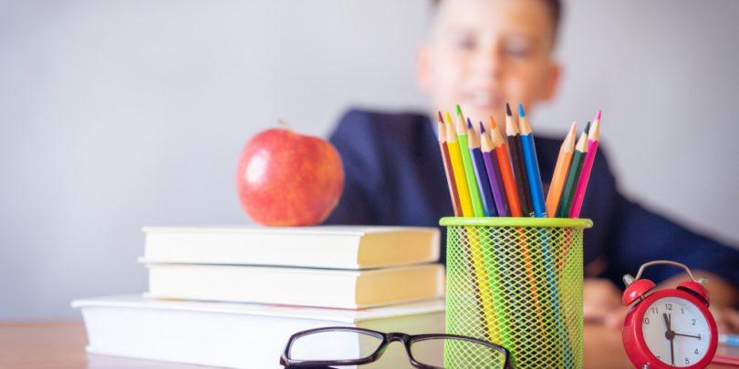 Kinder Schule Bildung