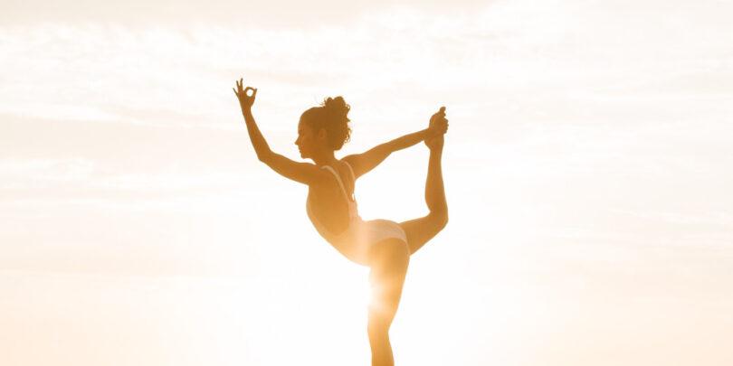 Yoga öffentlicher Dienst