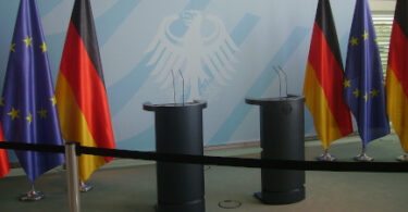 Bundesregierung Deutschland